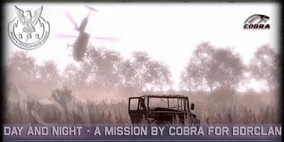 Copertina Missione